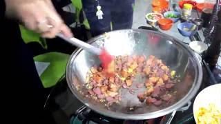 getlinkyoutube.com-RESEP NASI GORENG YANG CHOW - MAKARENA