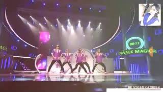 Tip Tip Barsha Pani Cover Dance By MJ5 || Best Dance Video With MJ5