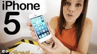 getlinkyoutube.com-Apple iPhone 5 en español