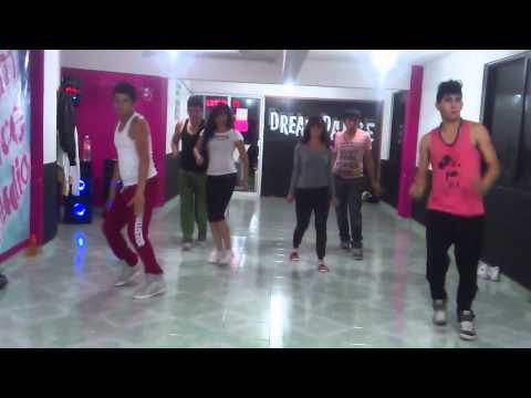 DREAM DANCE STUDIO TIZAYUCA TOUCH ME
