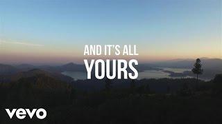 getlinkyoutube.com-Chris Tomlin - All Yours (Lyric Video)