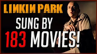 getlinkyoutube.com-Linkin Park's 'In the End' Sung by 183 Movies