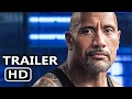 Fast & Furious 8 - Official Super Bowl Trailer (2017) Vin Diesel, F8 movie HD