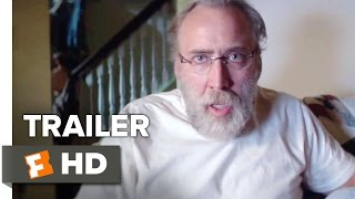getlinkyoutube.com-Army of One Official Trailer 1 (2016) - Nicolas Cage Movie