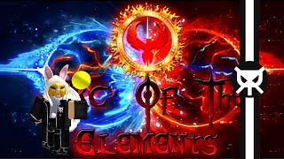 getlinkyoutube.com-Let's Fight! ▼ Arc of the Elements ▼ Part 1