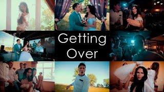 getlinkyoutube.com-Ilnaz & Liliya - Getting Over (David Guetta Wedding Cover)