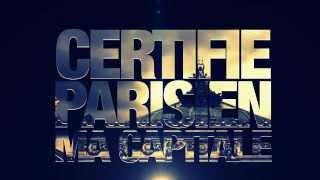 Certifié Parisien - Ma Capitale