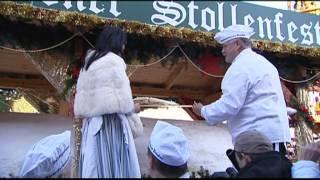 เยอรมัน-Welcome to Germany's Christmas markets
