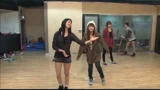 getlinkyoutube.com-EXID  Every Night      funny dance version ( cut )