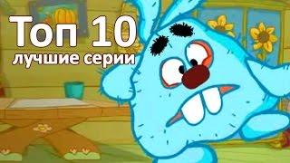 getlinkyoutube.com-Смешарики лучшее | Все серии подряд - старые серии 2006 г. 3 сезон (Мультики для детей и взрослых)