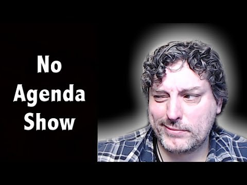 🔴 LIVE: No Agenda Chat, We Are Taking Your Questions About Anything