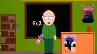 getlinkyoutube.com-Cartman Fights Kyle