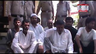 Roorkee: पुलिस ने पकड़ा 200 किलो गोमांस, 7 लोग गिरफ्तार