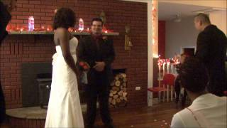 Wedding Ceremony Gone TERRIBLY Wrong, Priest Take A Phone Call At The Middle Of The Wedding