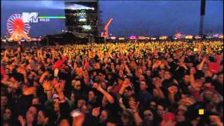 The Script - For the First Time - Oxegen 2011