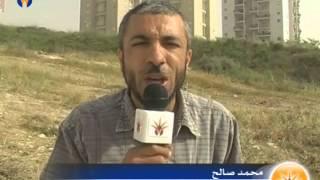 getlinkyoutube.com-مصادرة واقتلاع 20 دنم من الزيتون في قرية المشهد