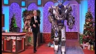getlinkyoutube.com-Titan the Robot Returns