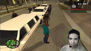 getlinkyoutube.com-مود البادى جارد والفرقة الخاصة فى لعبة جاتا GTA San Andreas