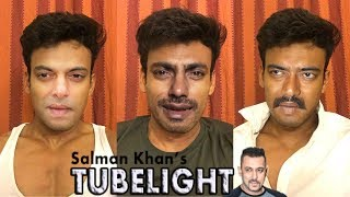 Bollywood celebrities reaction on Salman khan's movie Tubelight : by Jayvijay Sachan
