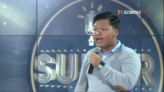 getlinkyoutube.com-Rahmet: Tahu Bulat di Mana-mana (SUPER Stand Up Seru eps 226)