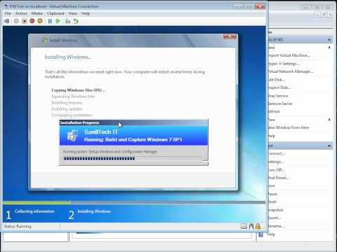 Deploying Operating Systems with System Center 2012 Configuration Manager