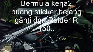 getlinkyoutube.com-Belang to Raider R 150..wmv