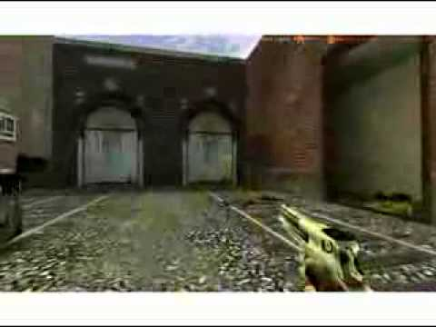 Mousesports vs Sk Counter-Strike 1.6 Movie