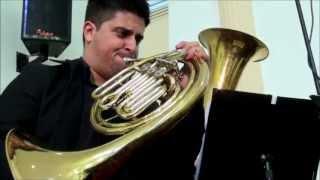 Orquestra Acordes Celeste Maestros: Jessé Poplade