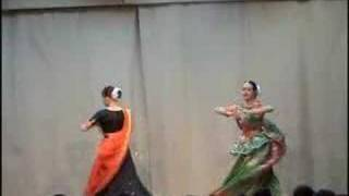 getlinkyoutube.com-Kathak Tukre and Gat Nikas by Chakkar Group