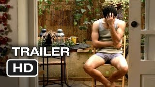 getlinkyoutube.com-Out In The Dark Official Trailer 1 (2013) - Romantic Drama HD