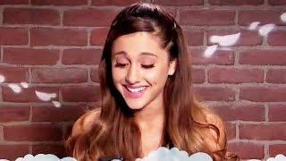 Ariana Grande Tells Dirty Vagina Joke - Video