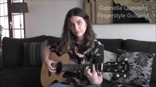getlinkyoutube.com-(Scorpions) Still Loving You - Gabriella Quevedo