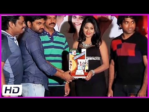 Green Signal - Latest Telugu Movie Platinum Disc Function - Revanth,Rakshita, Maanas