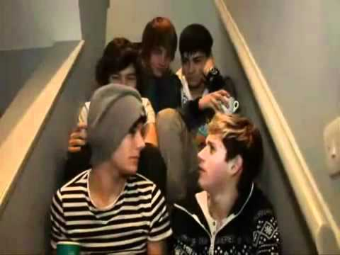 One direction best bits funny moments montage forever young Liam Louis Niall Harry Zayn X factor -99bGrSBog1E