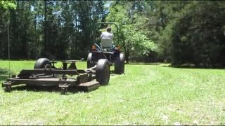 My Homemade Mower