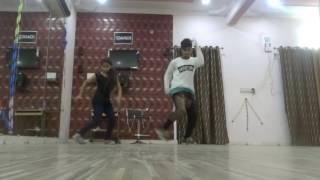Freestyle Dance Ghetto Bedardi  Raja Intermediate Laval by Lucky Bist