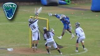 getlinkyoutube.com-Major League Lacrosse: Best Plays of 2012