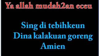 getlinkyoutube.com-doel sumbang_RUNTAH