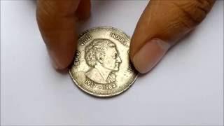 getlinkyoutube.com-RARE INDIAN COINS THAT MAKE YOU RICH