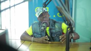 getlinkyoutube.com-Diamond Platnumz - Uganda Radio Interview
