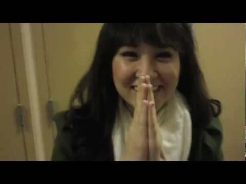 last video of 2011?! - vlog #8