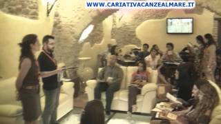 CARIATI 28-08-2011 presentazione 10 meeting euromed