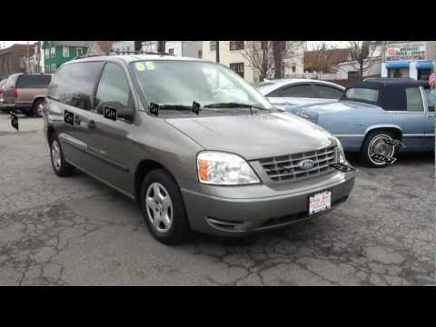 Buick Repair Greenville Tx >> 2005 Ford Freestar Problems, Online Manuals and Repair Information