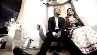 getlinkyoutube.com-New genaration Kerala muslim wedding teaser Bazil Shamina