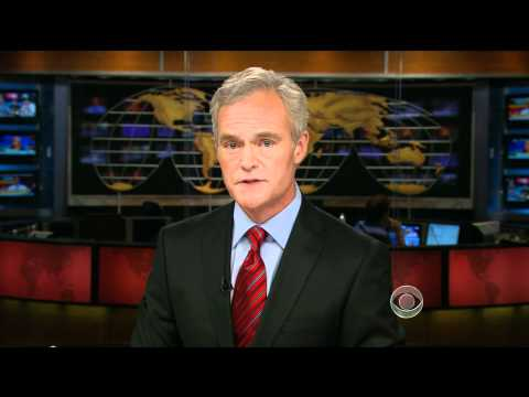 CBS - 2011 - Evening News with Scott Pelley