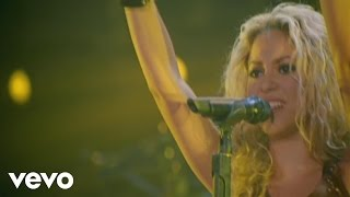 getlinkyoutube.com-Shakira - Whenever, Wherever (from Live & Off the Record)