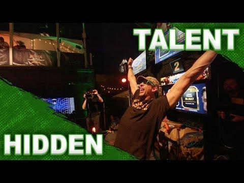 Travis Pastrana Reveals a Hidden Talent   Shenanigans Week