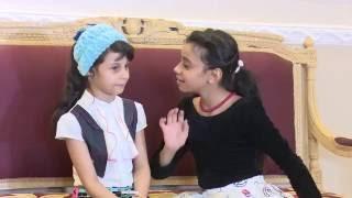 getlinkyoutube.com-قناة اطفال ومواهب الفضائية الحلقة العاشرة من يوميات صغار