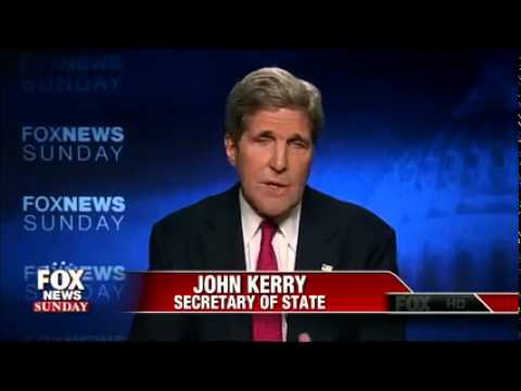 Hot Mic: Kerry Mocks Israel: 'A Hell of a Pinpoint Operation'