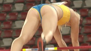 Michaela Meijer 2015, a lovely swedish pole vaultor 03/03